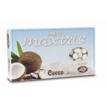 Confetti Maxtris al cocco