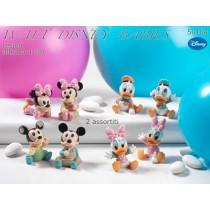 Bomboniera Disney completa di confetti e bigliettino