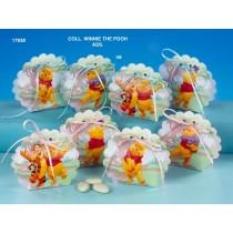 100 portaconfetti Winnie the Pooh