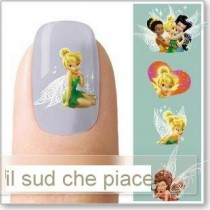 "STICKERS NAIL ART UNGHIE ""TRILLY"""